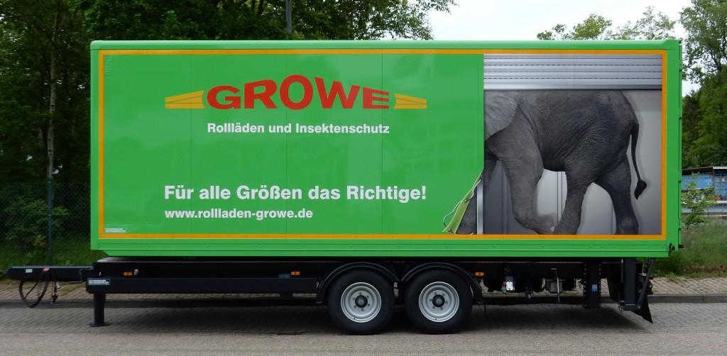 GROWE Elefant 468